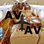 Иорданский Arab Wings приобрел Legacy 600